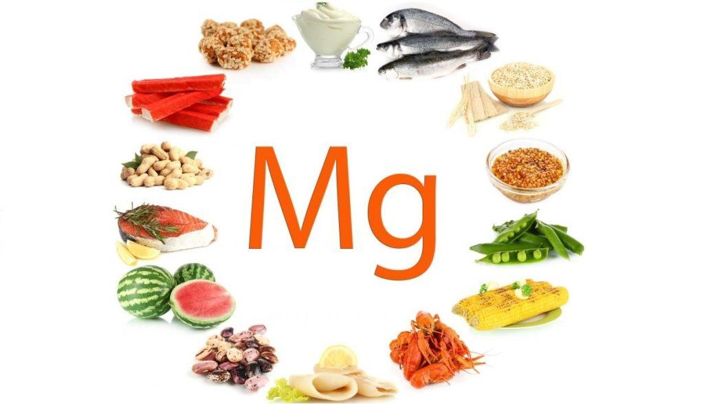 mineral-magnezijum