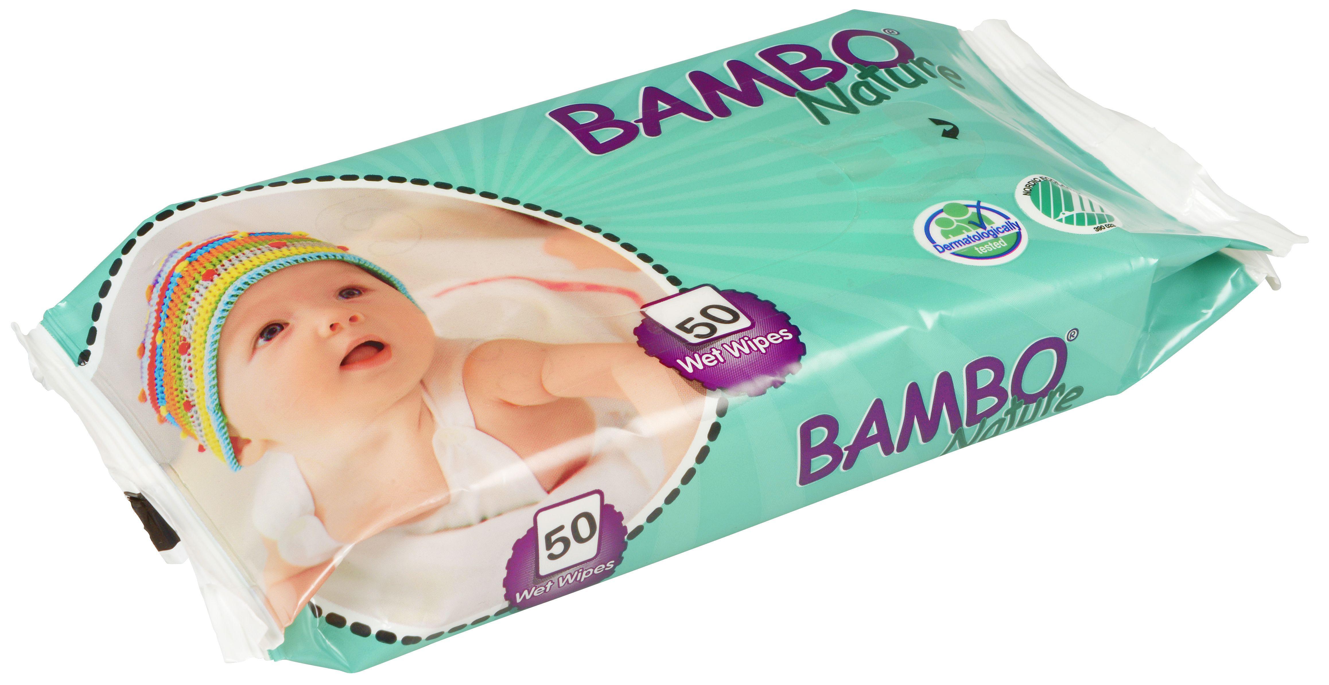 bambo-vlažne maramice