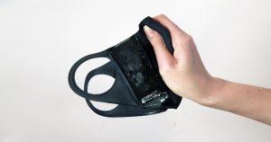 Zaštitna maska protiv prašine, polena i bakterija – za odrasle
