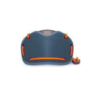 Zaštitna maska sa filterom protiv PM 2.5 čestica, PM 10 čestica, bakterija i polena