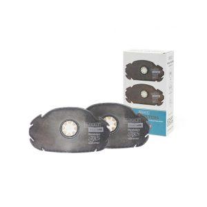 Zamenski filteri protiv PM 2.5 čestica, PM 10 čestica, polena i bakterija