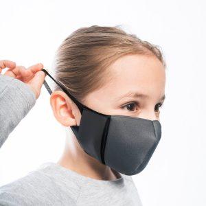 Zaštitna maska protiv prašine, polena i bakterija – za decu